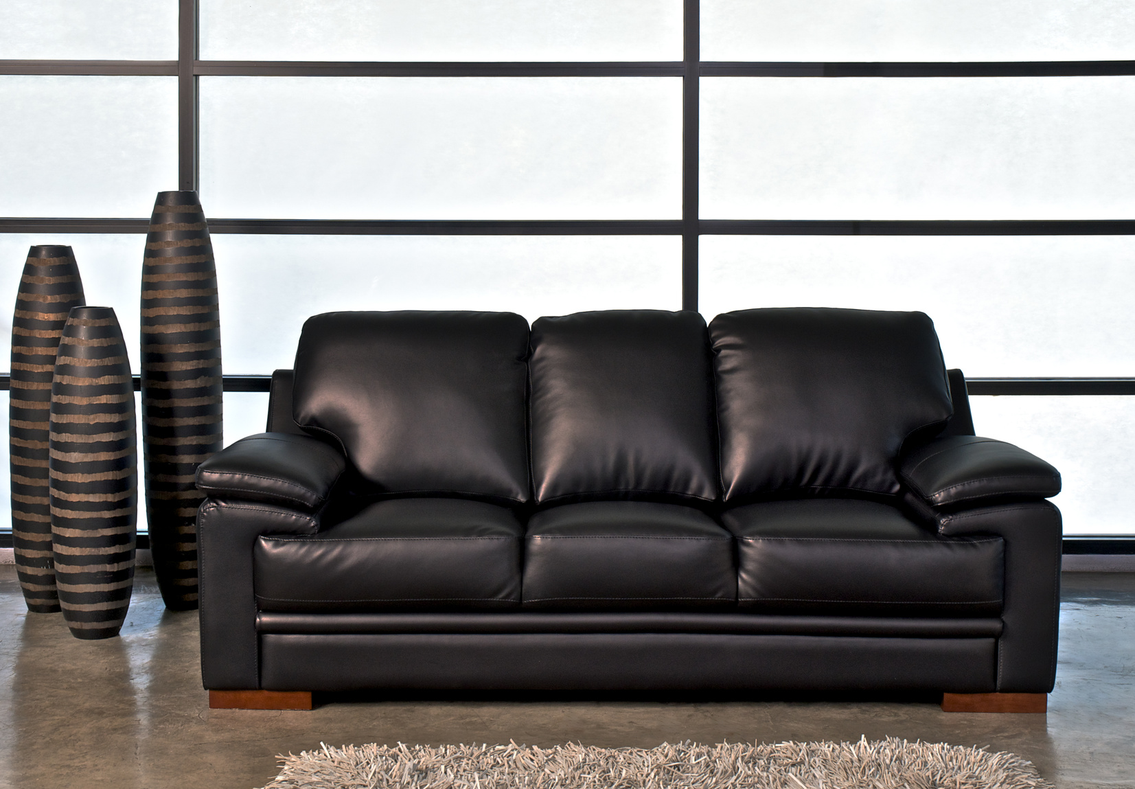 Everything You Need To Know To Care For Your Leather Furniture