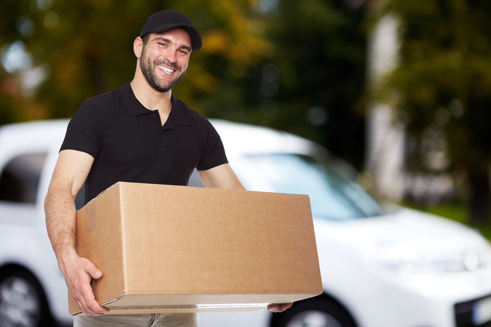 residential moving company