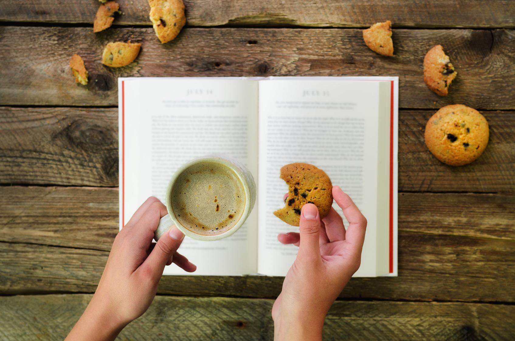 food writer