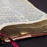 Top 15 Bible Verses About Writing for Those Who Love Writing Their Journeys