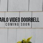 Coming Soon: Arlo Video Doorbell
