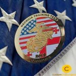 What is a Challenge Coin? And How it all Began