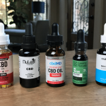 Best CBD Oil Brands – Our Top Picks for 2019