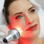 Discover the Benefits of Red Light Therapy for your Face and Body