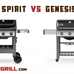 Weber Spirit vs Genesis – What's the Difference?