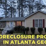 How to Navigate the Home Foreclosure Process in Atlanta Georgia