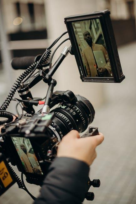 Starting A Filmmaking Career